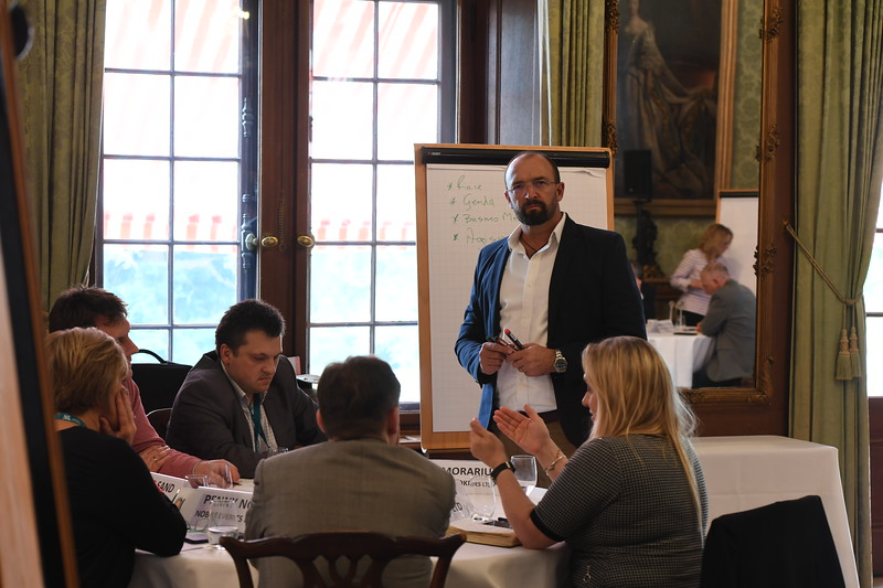 Agency Directors Forum