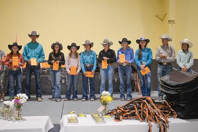 2021 Nevada State Jr/High School Rodeo Finals