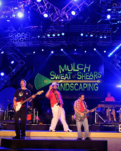 Mulch Sweat & Shears