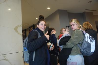 Belmont Women head home from OVC