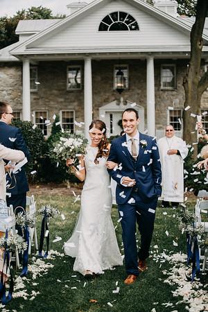 Courtney + Alex | Married