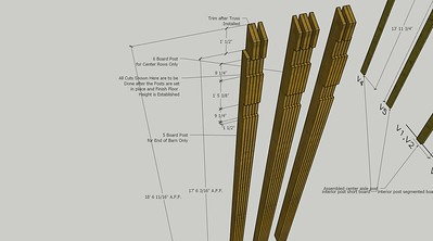 Pole Barn Design