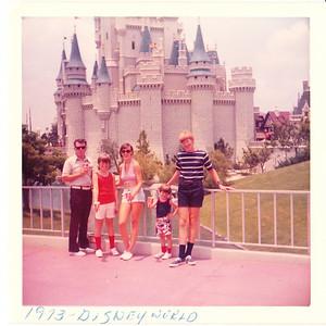 Allen Family Photo Archives