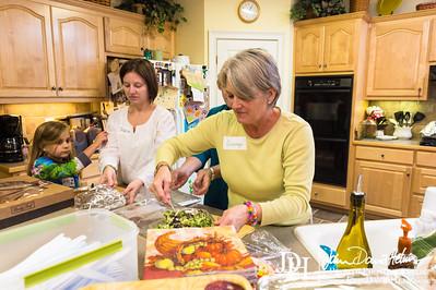 2014 11 27 Thanksgiving at Nana and Pa' Davids