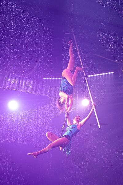 Cirque Italia Performance RAW