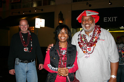 2008 BCS Championship Reception and New Orleans