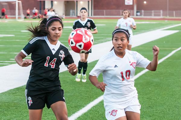 February 28, 2017 - Soccer Girls - Palmview vs Juarez-Lincoln_LG