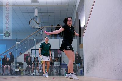 2012-02-24 Cassandre Burke (William Smith) and Kira Jones (Haverford)