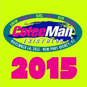2015.11.14 CoteeMan Tri