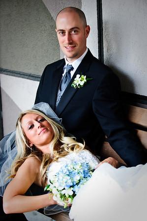 Jen & Keith