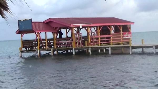 Belize City Placencia 160511 Paradise Marina
