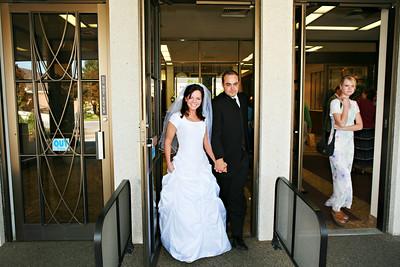 05-12-2006 Melissa and Ariel Wedding