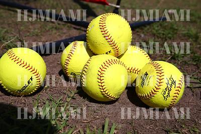 Varsity Softball 3-4-19