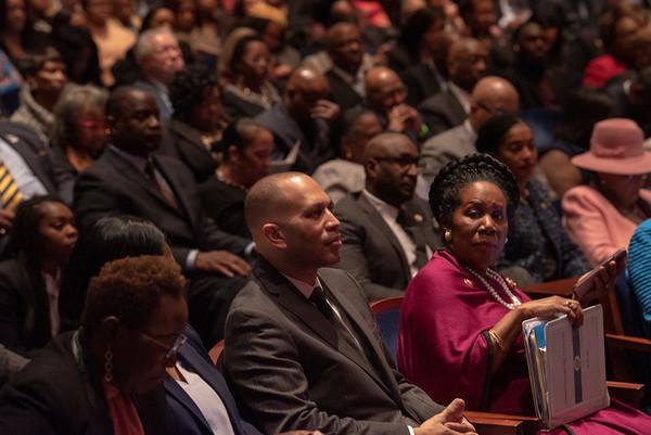 2020 National Black Leadership Summit