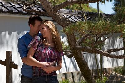 Paul and Kim
