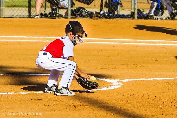 Baseball Spring 05.13.2019
