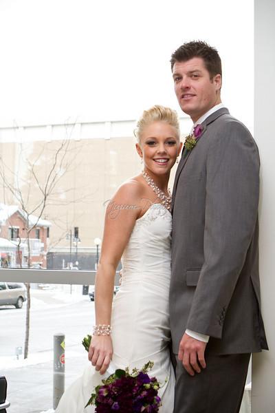 Iowa City - Emily and Zach