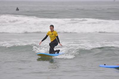 June 25 - June 29 Surf Camp Photos