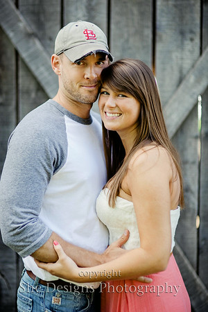 Tim and Samantha
