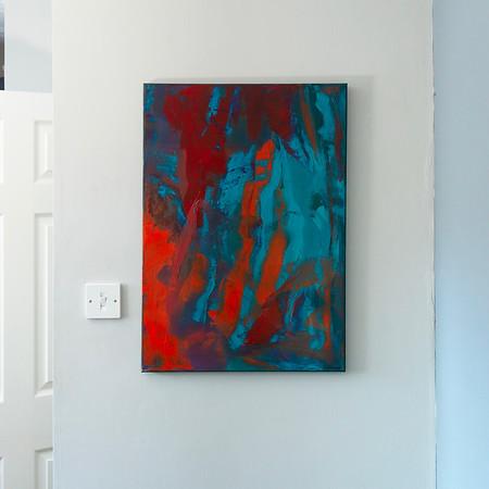 Magda Paintings