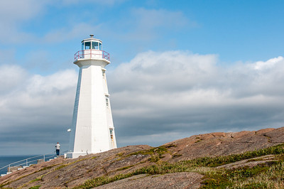 St. John's 2013