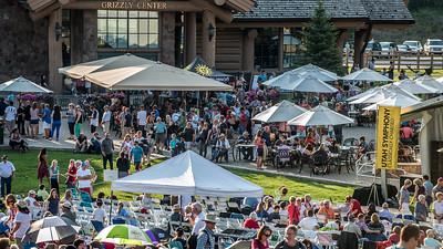 Utah Symphony 2015
