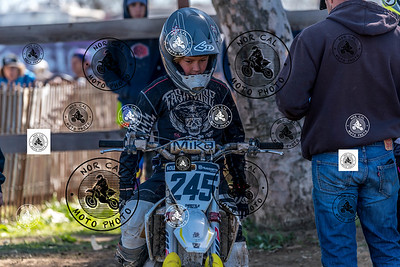 Race 22 85cc (10-12)