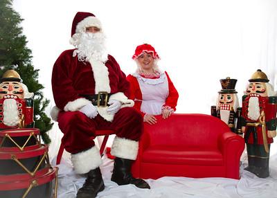 AG 2012 Santa