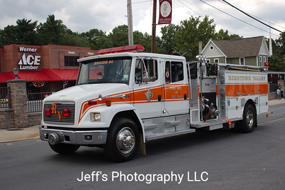 Ringtown Valley Fire & Rescue Company