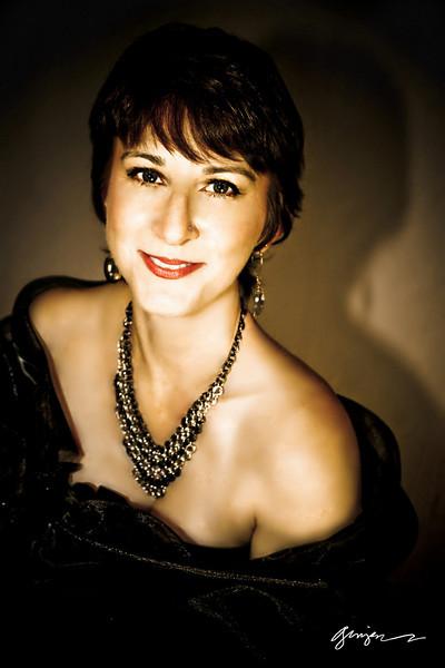 Author Samantha Kane