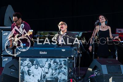 2014 Steely Dan Concert