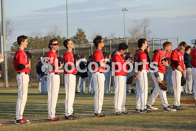 Baseball: Heritage 5, Osbourn 2 by Grace Adgate on March 19, 2018