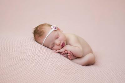 Julia S Newborn