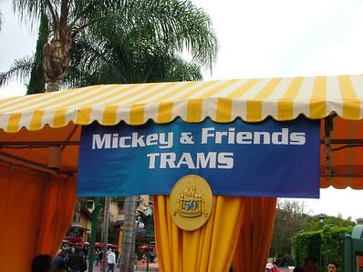 Theme Parks - 2006 Photos
