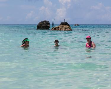 Bermuda Vacation