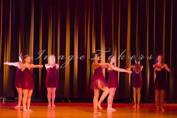 2012-2012 Dance Troupe Black History Assembly
