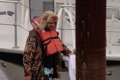 Louisville Polar Bear Plunge 2010