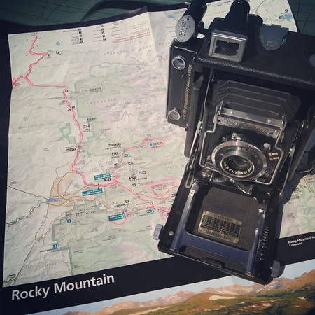 Rocky Mountain iPhonetography