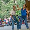Dancers, Canton, NC