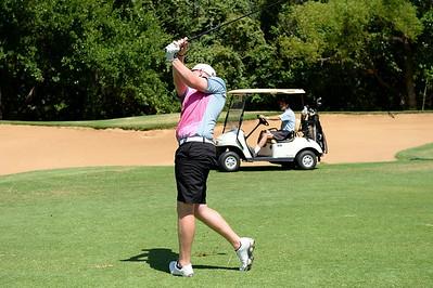 Baer Creek Golf Course
