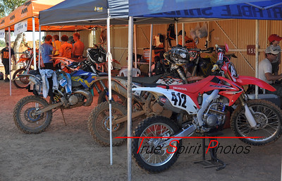 Enduro X Byford 10.03.2012