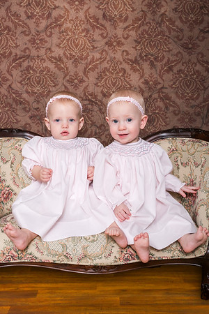 Olivia & Kennedy