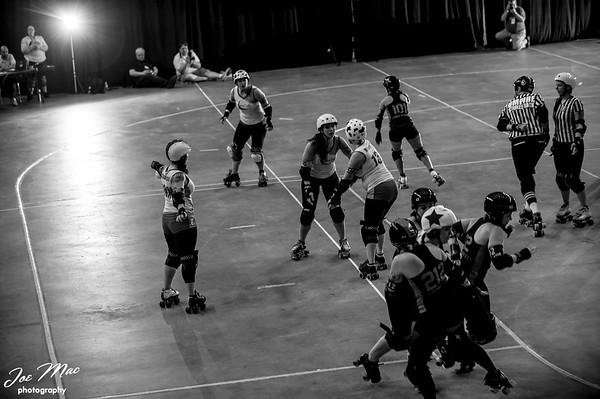 G2 - Tampa vs. Mad Rollin Dolls A