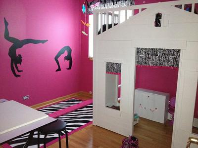 Grace New Room