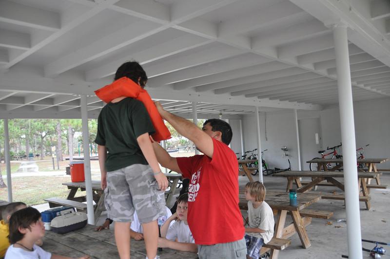 2009 December 12 Scout Camping JD Park 041.jpg