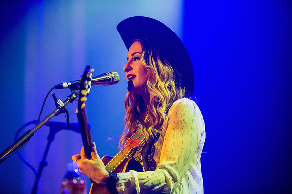 Margo Price and Blank Range