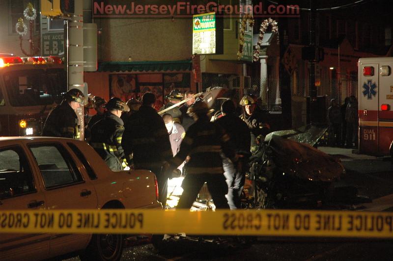 11-17-2008 PA Philadelphia Aramingo&Allegheny -Fatal PD Accident