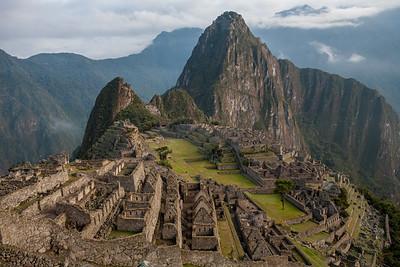 2006 Peru