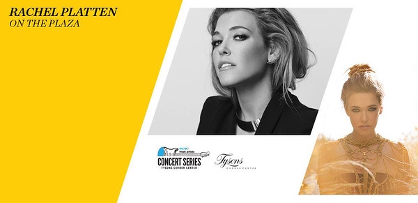 2016.06.21 | Rachel Platten Rocked Fully Packed Tysons Mall