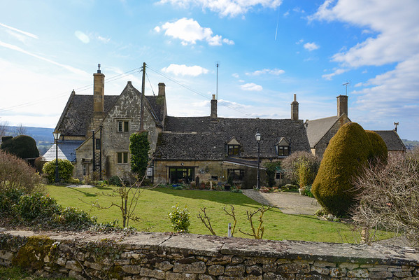 Sudeley Hill Farm - Cotswolds